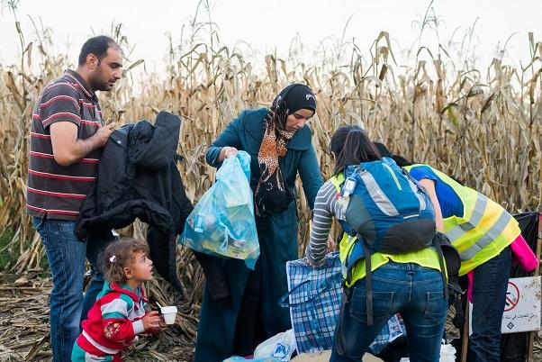 Chorvatsko uzavírá hraniční přechod Berkasovo-Bapske, vlak ze Šidu ale nevyjel