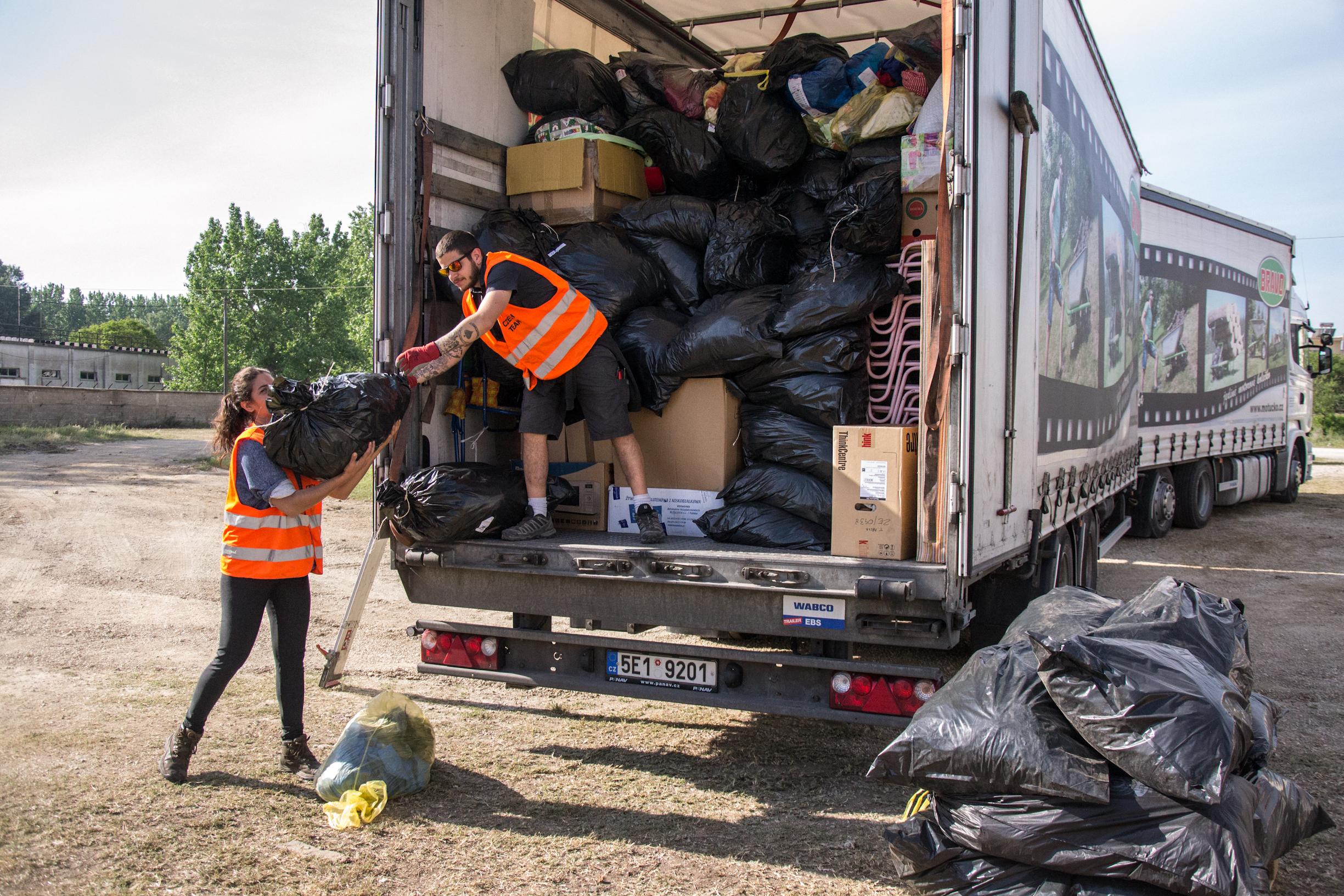 Problémová situace v Řecku oživila pašerácké cesty do Evropy